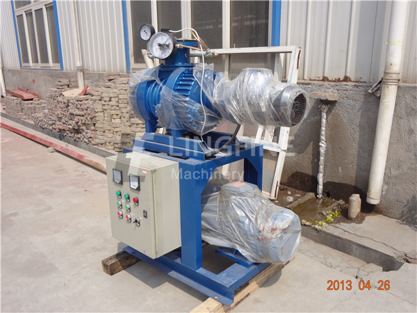 Brand New Refinery Machinery Recycle Waste Tyres Machinery With Ce Certificate