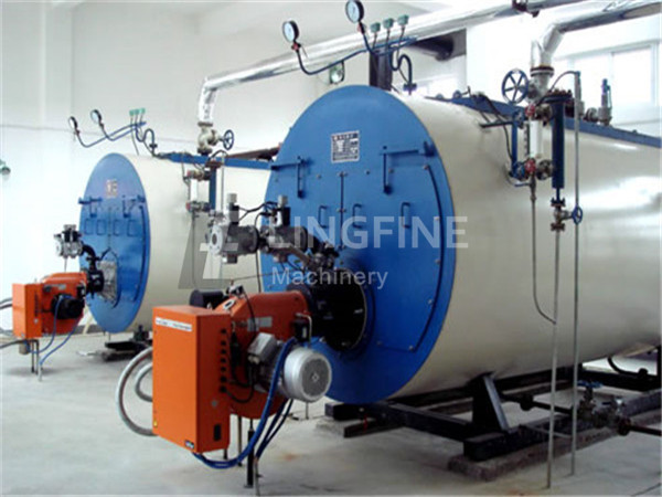 Pyrolysis Oil Decolorization Machine Rubber Waste Management